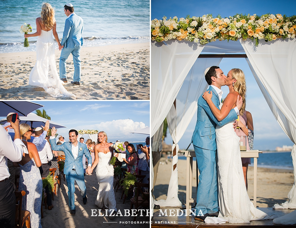 puerto wedding photographer elizabeth medina 096 Puerto Vallarta Wedding, Martoca Beach Garden