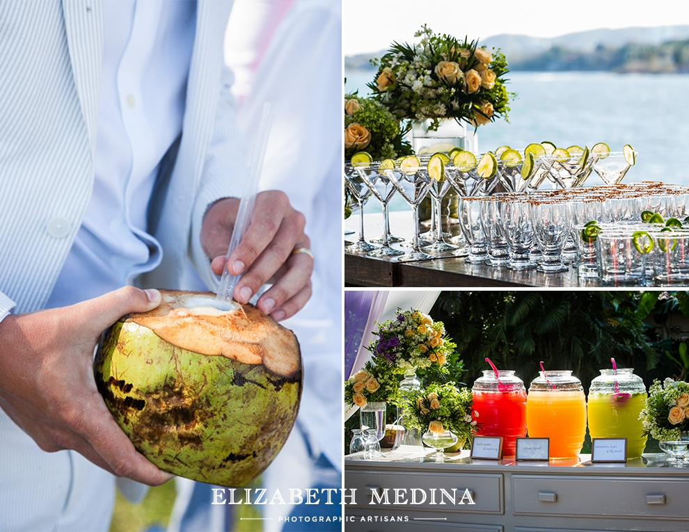 puerto wedding photographer elizabeth medina 101 Puerto Vallarta Wedding, Martoca Beach Garden