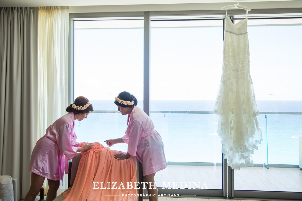 mexico photographer cancun wedding elizabeth medina 807 Cancun Wedding and Trash the Dress Photography, Secrets the Vine Resort