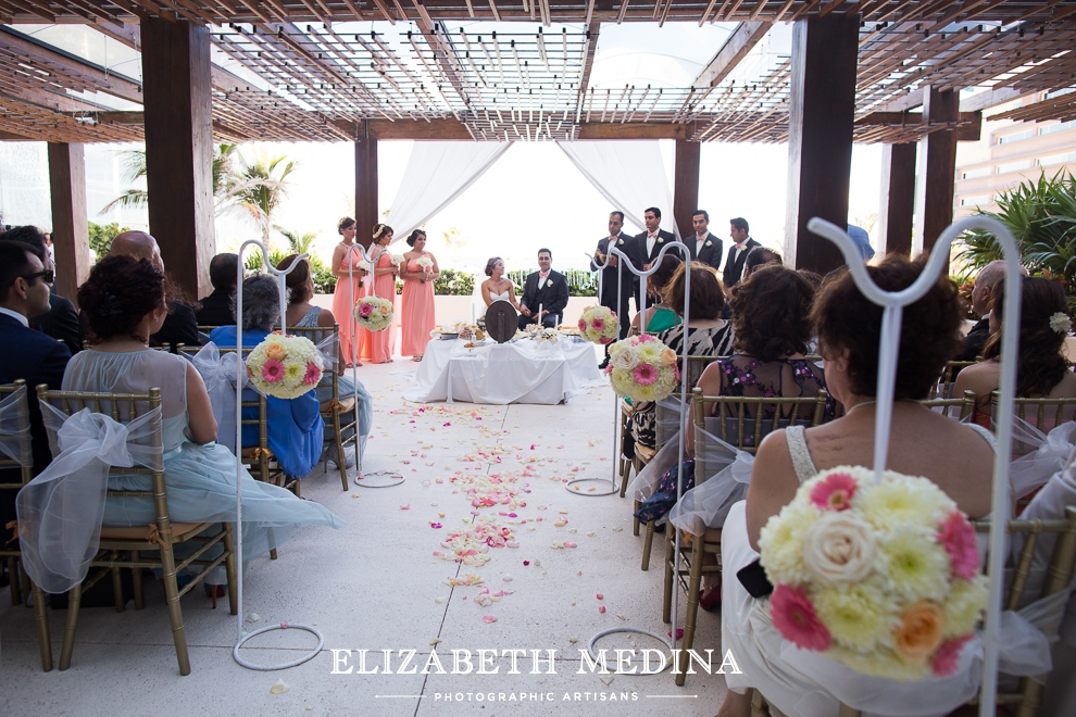 mexico photographer cancun wedding elizabeth medina 815 Cancun Wedding and Trash the Dress Photography, Secrets the Vine Resort