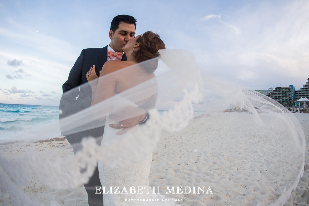 mexico photographer cancun wedding elizabeth medina 827 Cancun Wedding and Trash the Dress Photography, Secrets the Vine Resort
