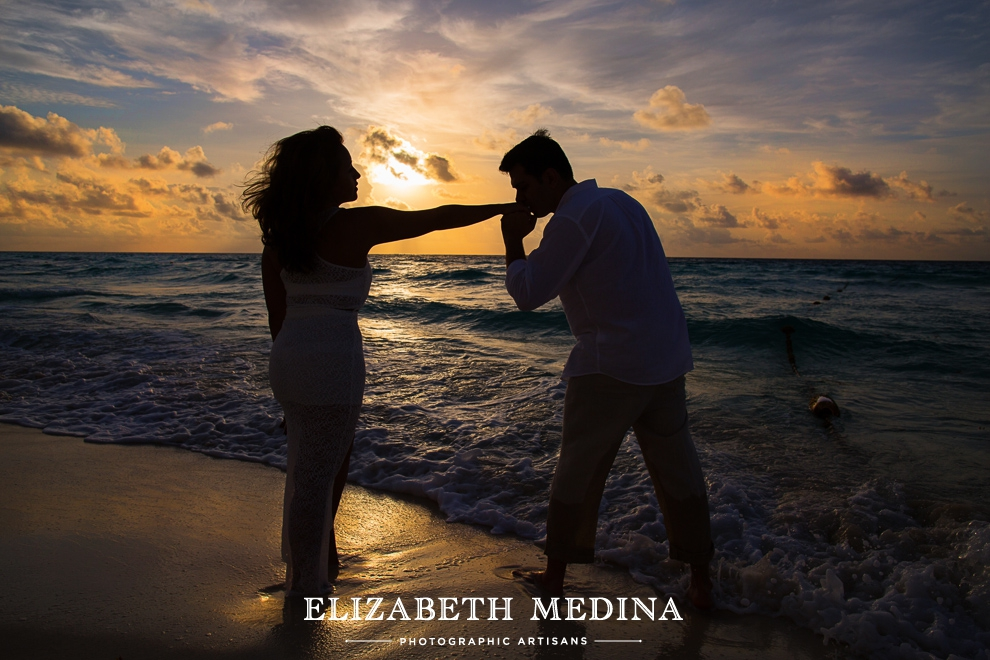 mexico photographer cancun wedding elizabeth medina 840 Cancun Wedding and Trash the Dress Photography, Secrets the Vine Resort