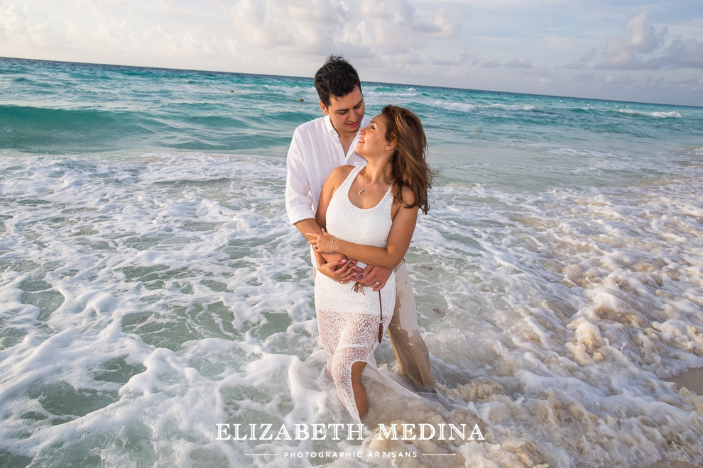mexico photographer cancun wedding elizabeth medina 842 Cancun Wedding and Trash the Dress Photography, Secrets the Vine Resort