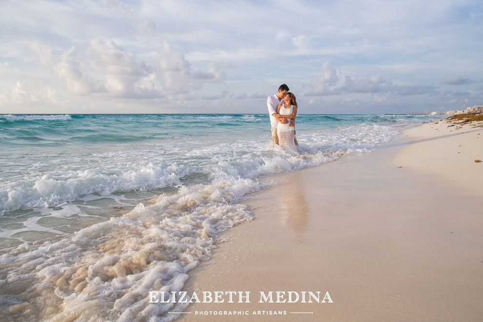 mexico photographer cancun wedding elizabeth medina 843 Cancun Wedding and Trash the Dress Photography, Secrets the Vine Resort