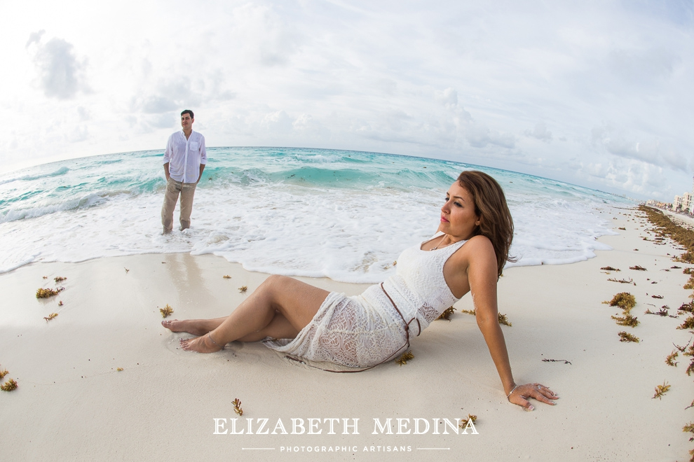 mexico photographer cancun wedding elizabeth medina 847 Cancun Wedding and Trash the Dress Photography, Secrets the Vine Resort