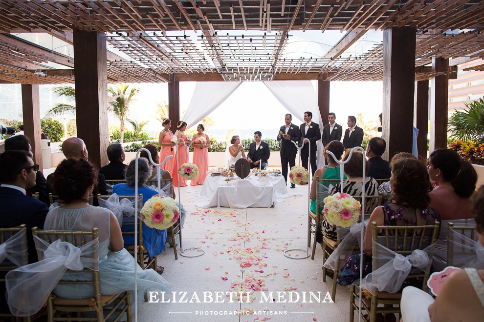 mexico photographer cancun wedding elizabeth medina 851 Cancun Wedding and Trash the Dress Photography, Secrets the Vine Resort