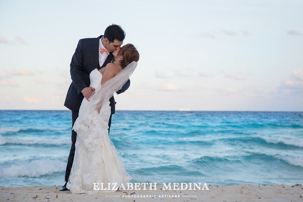 mexico photographer cancun wedding elizabeth medina 854 Cancun Wedding and Trash the Dress Photography, Secrets the Vine Resort