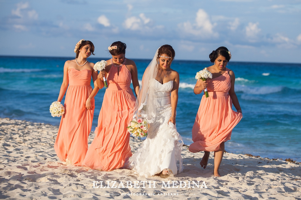 mexico photographer cancun wedding elizabeth medina 857 Cancun Wedding and Trash the Dress Photography, Secrets the Vine Resort