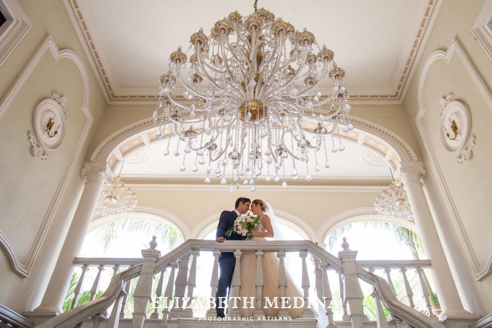 yucatan country club wedding elizabeth medina_630 Isabella and Gerardo, Yucatan Country Club Wedding