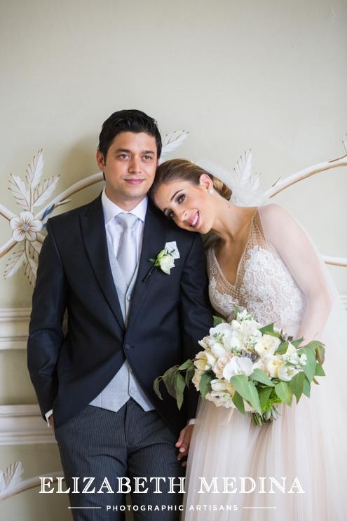 yucatan country club wedding elizabeth medina_633 Isabella and Gerardo, Yucatan Country Club Wedding