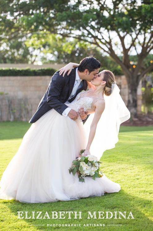 yucatan country club wedding elizabeth medina_646 Isabella and Gerardo, Yucatan Country Club Wedding