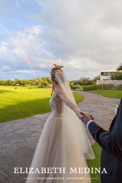 yucatan country club wedding elizabeth medina_647 Isabella and Gerardo, Yucatan Country Club Wedding