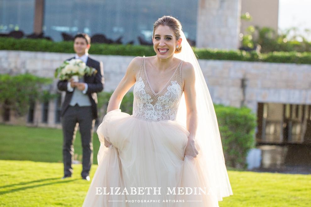 yucatan country club wedding elizabeth medina_654 Isabella and Gerardo, Yucatan Country Club Wedding