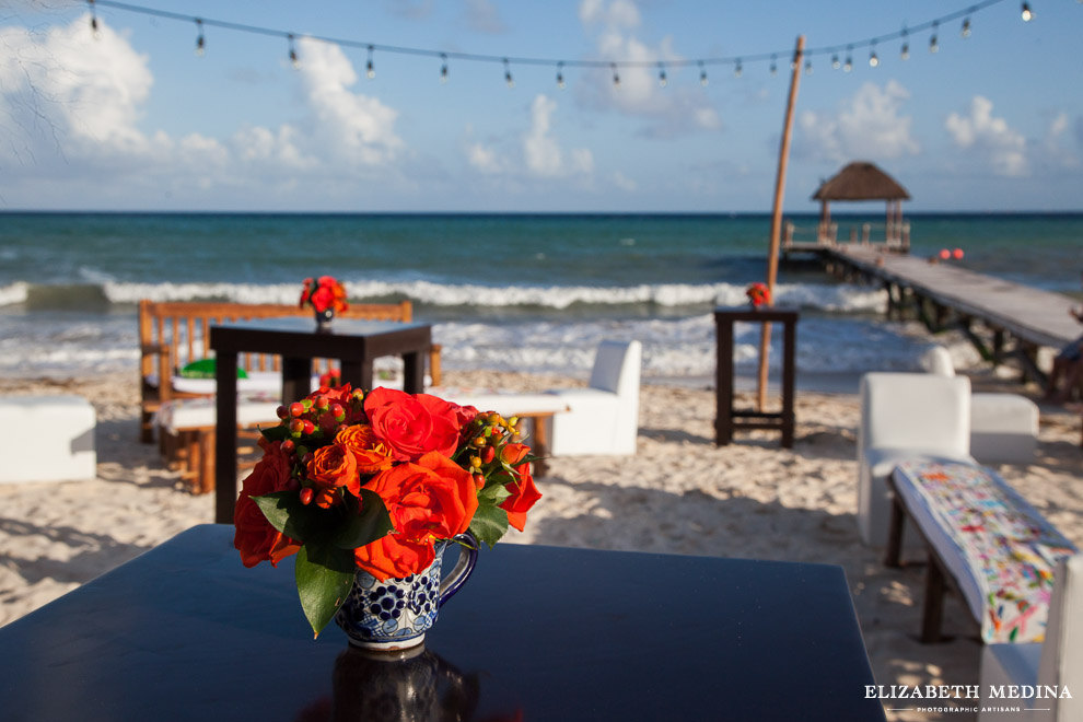 viceroy riviera maya destination wedding elizabeth medina 041 2 Beach Fiesta, Kelsey and Guillermo, Viceroy Riviera Maya, Playa del Carmen, Mexico