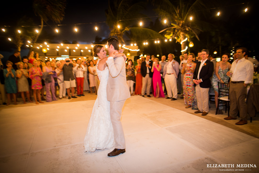 viceroy riviera maya destination wedding elizabeth medina 051 2 Beach Fiesta, Kelsey and Guillermo, Viceroy Riviera Maya, Playa del Carmen, Mexico