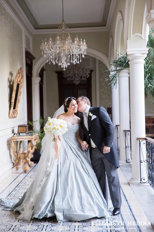 merida yucatan destination wedding photographer elizabeth medina 856 100 Elegant Merida Wedding, Lizbeth and Massimiliano, Hacienda San Diego Cutz Wedding