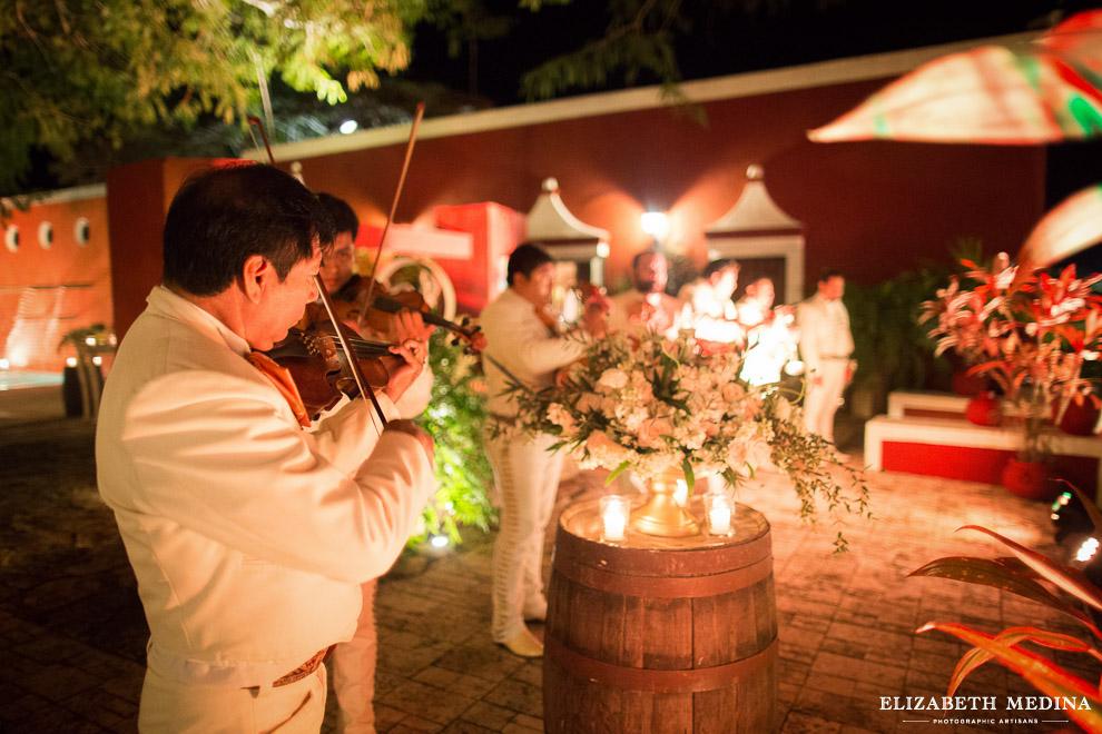 merida yucatan destination wedding photographer elizabeth medina 856 127 Elegant Merida Wedding, Lizbeth and Massimiliano, Hacienda San Diego Cutz Wedding