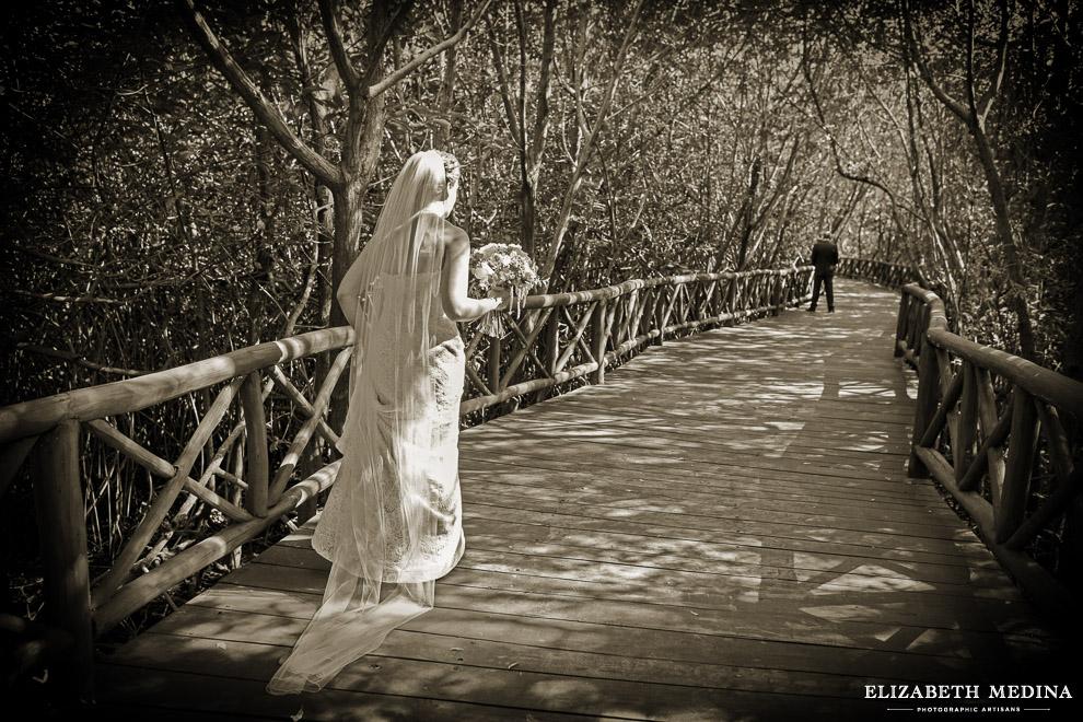 xcaret eco park wedding photography elizabeth medina 018 Xcaret Eco Park, Lisa and Kevin´s Playa del Carmen Destination Wedding