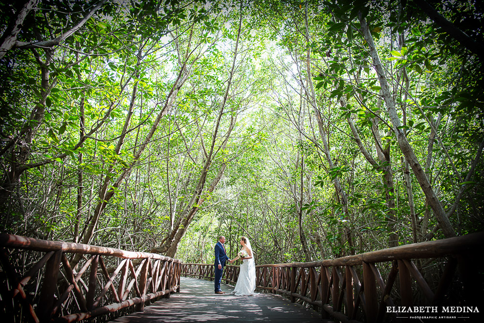 xcaret eco park wedding photography elizabeth medina 020 Xcaret Eco Park, Lisa and Kevin´s Playa del Carmen Destination Wedding