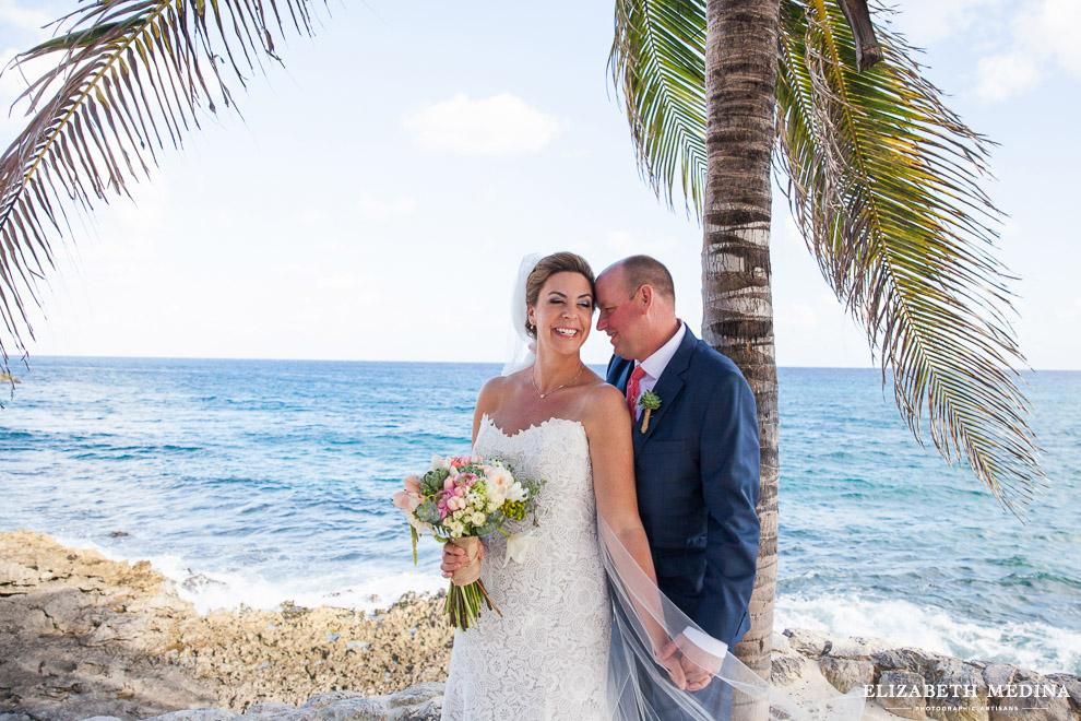 xcaret eco park wedding photography elizabeth medina 023 Xcaret Eco Park, Lisa and Kevin´s Playa del Carmen Destination Wedding