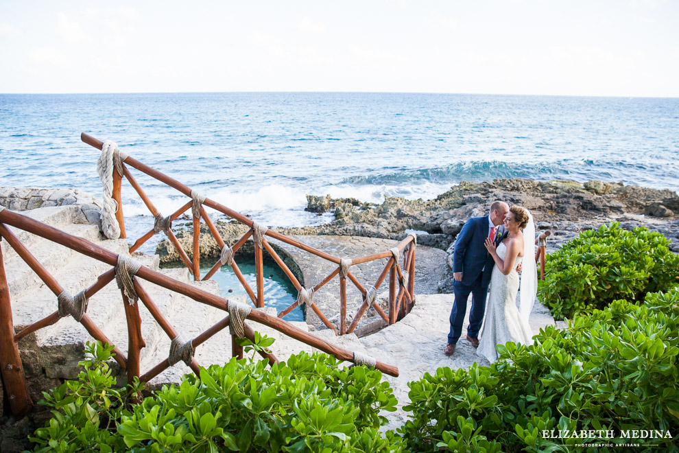xcaret eco park wedding photography elizabeth medina 024 Xcaret Eco Park, Lisa and Kevin´s Playa del Carmen Destination Wedding