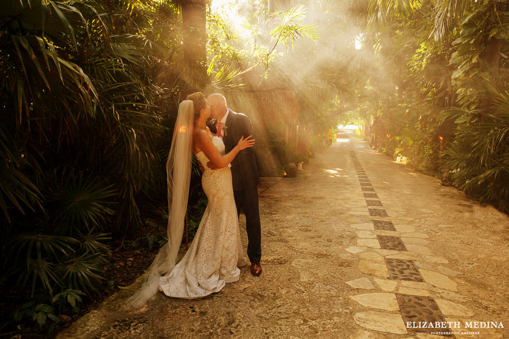 xcaret eco park wedding photography elizabeth medina 025 Xcaret Eco Park, Lisa and Kevin´s Playa del Carmen Destination Wedding