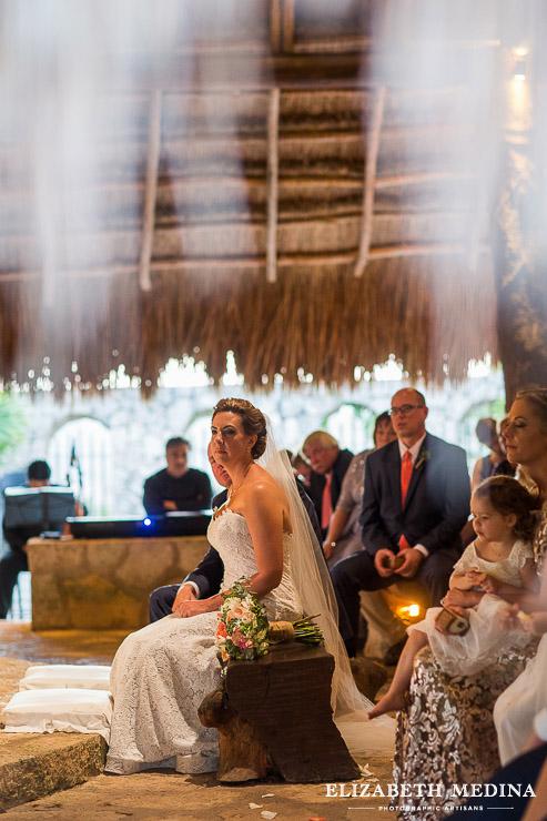 xcaret eco park wedding photography elizabeth medina 050 Xcaret Eco Park, Lisa and Kevin´s Playa del Carmen Destination Wedding