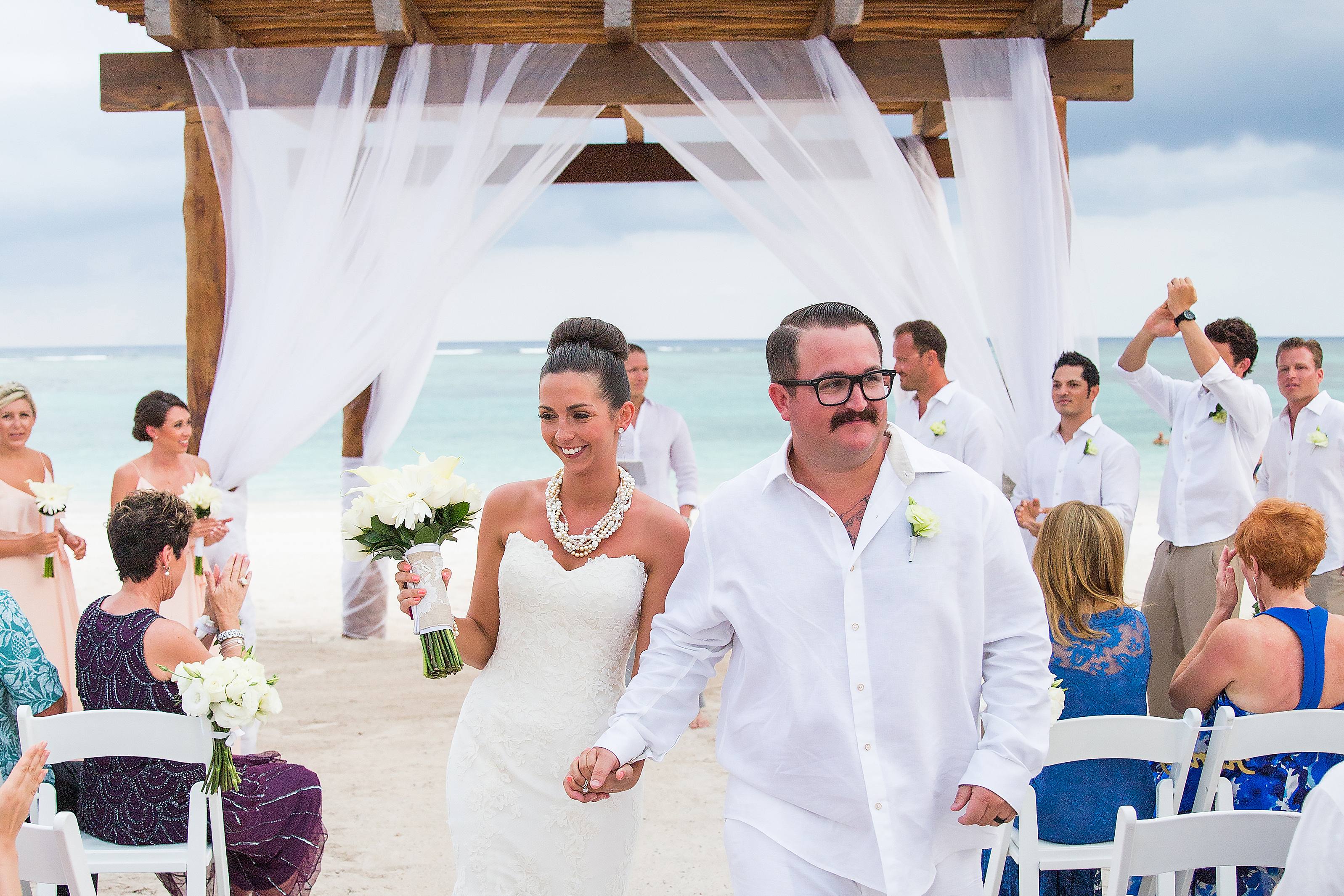Akumal wedding photographer