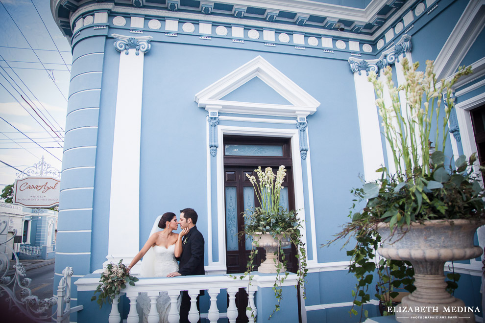 merida fotografa de bodas elizabeth medina 0040 Merida Wedding Photography, Casa Azul Wedding Photographer