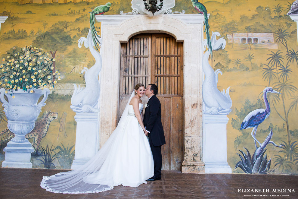 yucatan hacienda wedding photographer elizabeth medina 018 Merida Hacienda Wedding, Elba and Marco, Hacienda Tekik de Regil