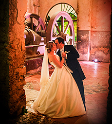 Merida Hacienda Wedding, Elba and Marco, Hacienda Tekik de Regil