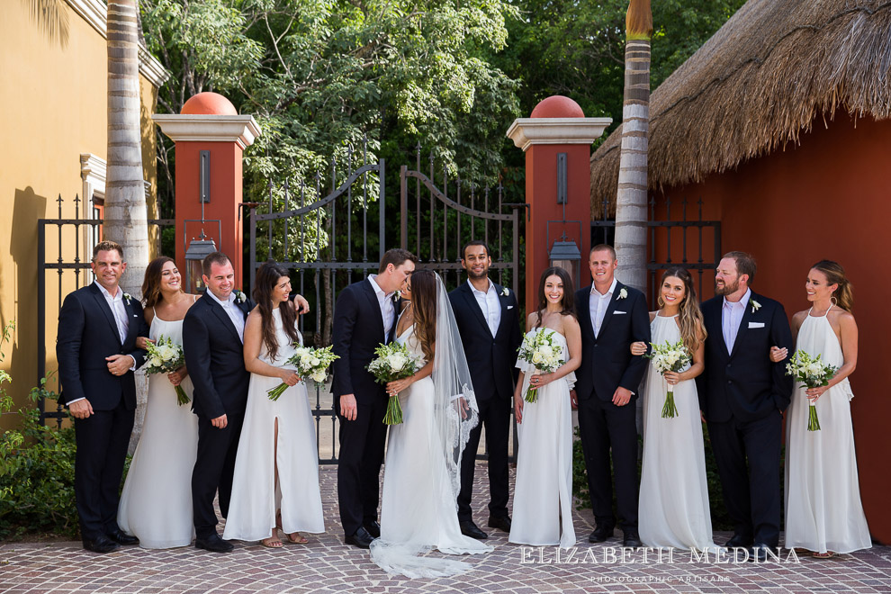 rosewood mayakoba wedding riviera maya mexico 081 Rosewood Mayakoba Wedding Photographer, Playa del Carmen Mexico