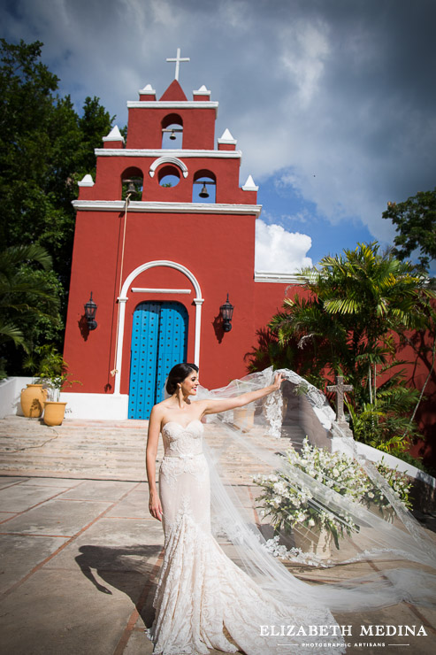 870_0122 Yucatan Hacienda Wedding Photography, Nena y Mario