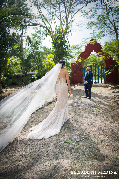 870_0146 Yucatan Hacienda Wedding Photography, Nena y Mario