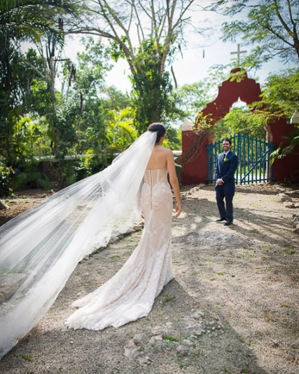 Yucatan Hacienda Wedding Photography, Nena y Mario