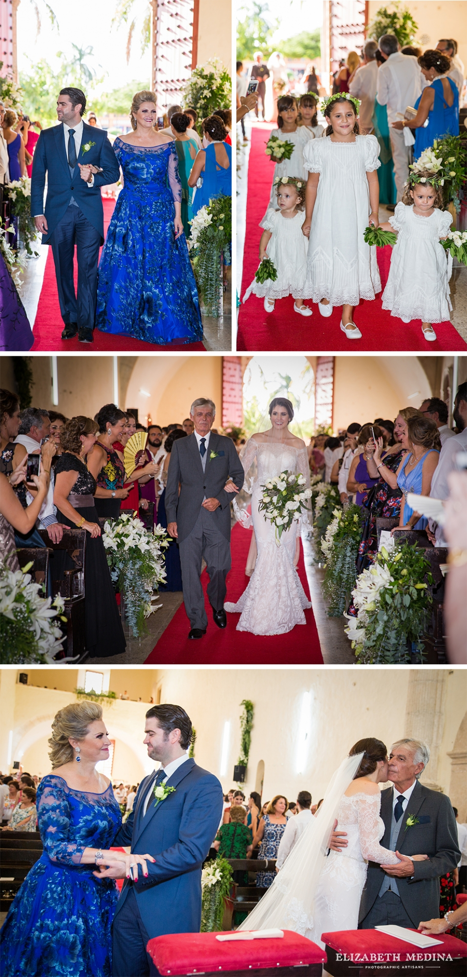 yucatan photographer elizabeth medina photography_005 Yucatan Hacienda Wedding Photography, Nena y Mario
