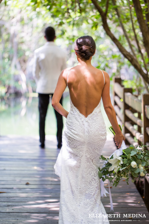 banyan tree destination wedding elizabeth medina 014 Banyan Tree Mayakoba Wedding Photographer, Lacey and Justin in Playa del Carmen