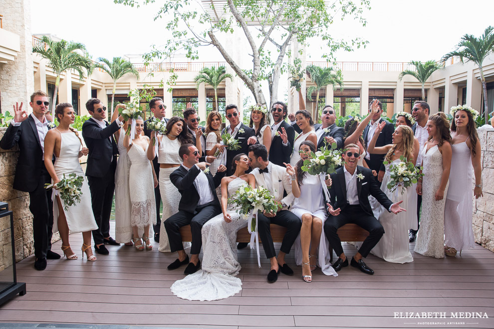 banyan tree destination wedding elizabeth medina 033 Banyan Tree Mayakoba Wedding Photographer, Lacey and Justin in Playa del Carmen