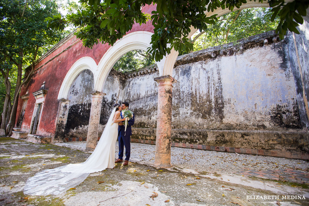 hacienda uayamon wedding campeche photographer 017 Hacienda Uaymón Photographer, Anette and Eduardo, Campeche, Mexico