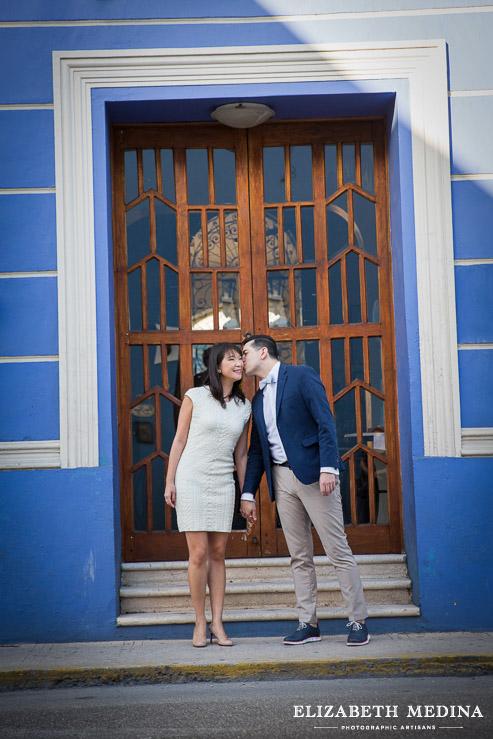 merida photographers engagement session 007 Merida Photographers, Engagement Photo Session in Yucatan, Mexico