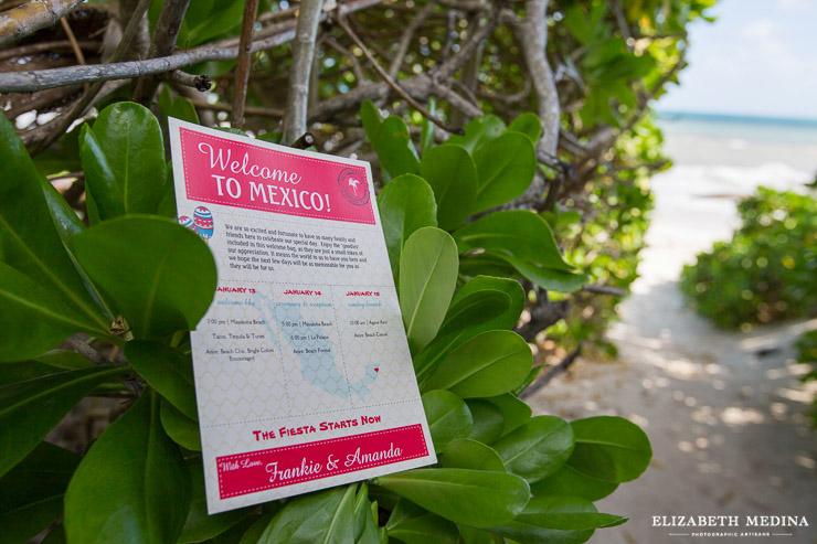 Rosewood Mayakoba weddings mexico 101 Rosewood Mayakoba Wedding, photographer Elizabeth Medina