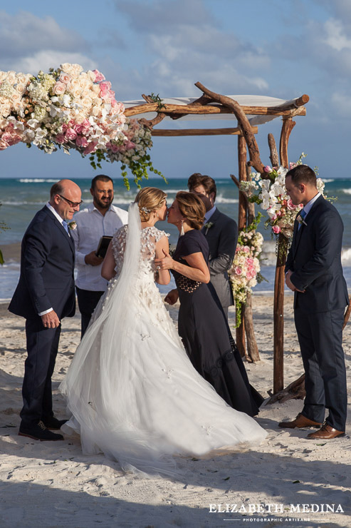 Rosewood Mayakoba weddings mexico 143 Rosewood Mayakoba Wedding, photographer Elizabeth Medina