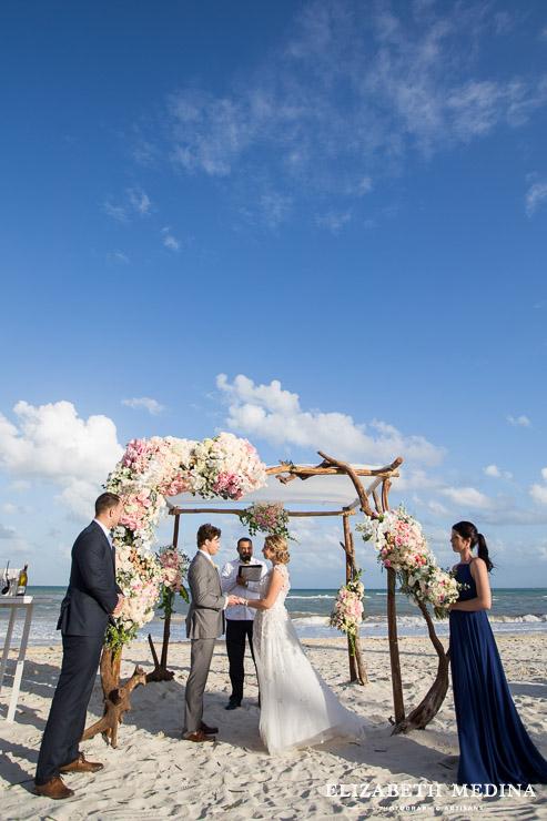 Rosewood Mayakoba weddings mexico 146 Rosewood Mayakoba Wedding, photographer Elizabeth Medina