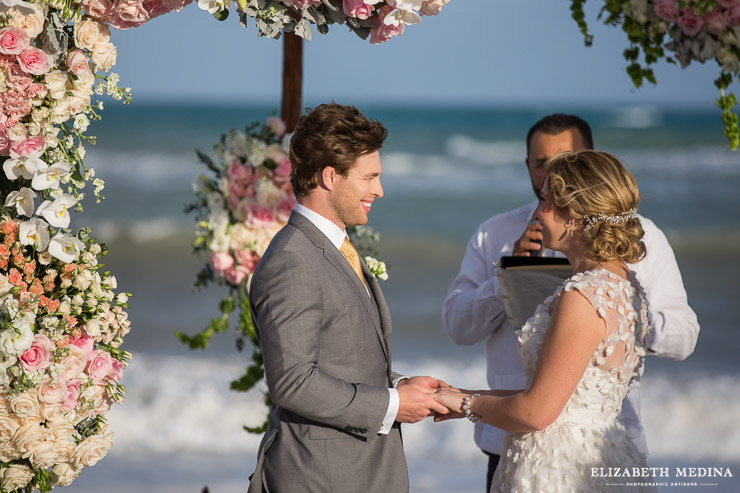 Rosewood Mayakoba weddings mexico 148 Rosewood Mayakoba Wedding, photographer Elizabeth Medina