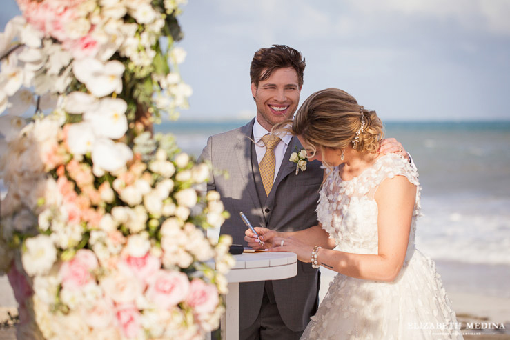 Rosewood Mayakoba weddings mexico 157 Rosewood Mayakoba Wedding, photographer Elizabeth Medina