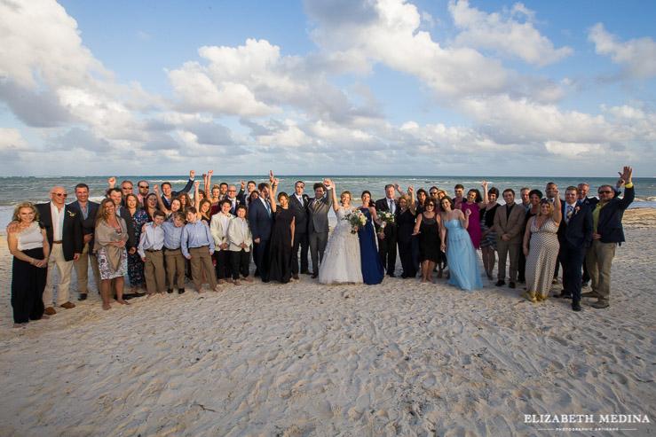 Rosewood Mayakoba weddings mexico 163 Rosewood Mayakoba Wedding, photographer Elizabeth Medina