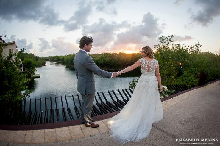 Rosewood Mayakoba weddings mexico 167 Rosewood Mayakoba Wedding, photographer Elizabeth Medina