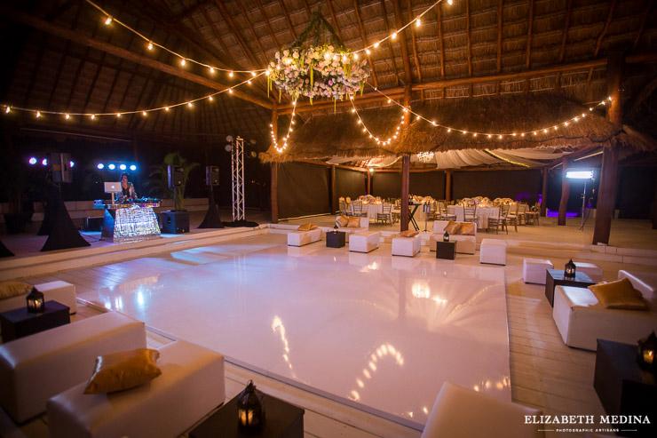 Rosewood Mayakoba weddings mexico 177 Rosewood Mayakoba Wedding, photographer Elizabeth Medina