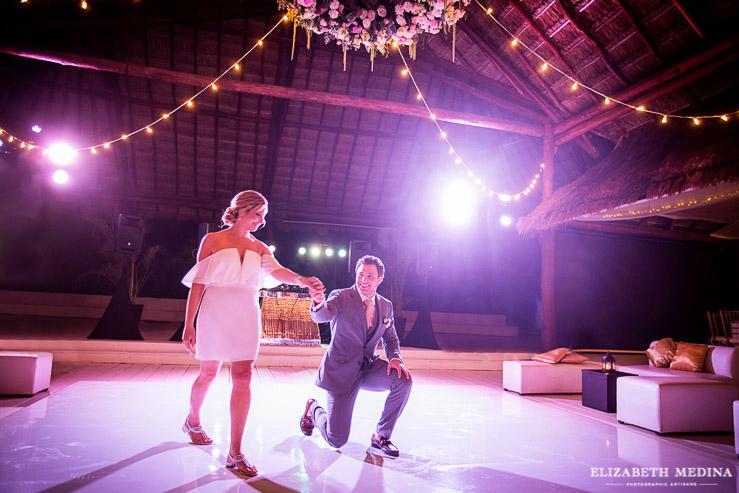 Rosewood Mayakoba weddings mexico 180 Rosewood Mayakoba Wedding, photographer Elizabeth Medina