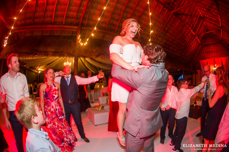 Rosewood Mayakoba weddings mexico 187 Rosewood Mayakoba Wedding, photographer Elizabeth Medina